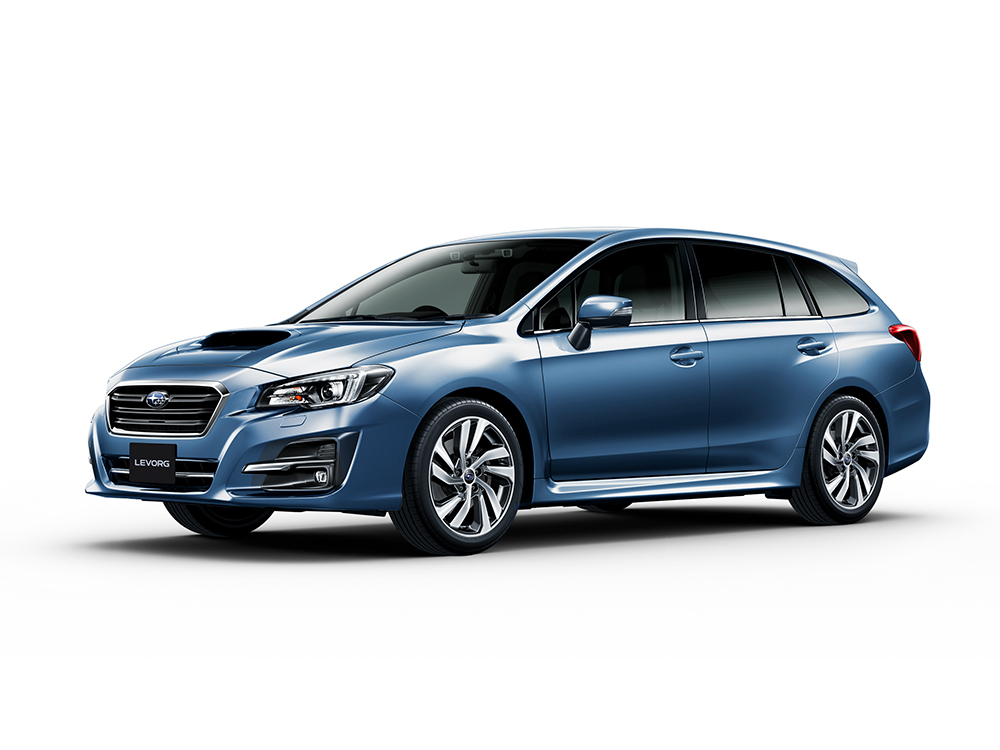 LEVORG 2.0GT-S EyeSight