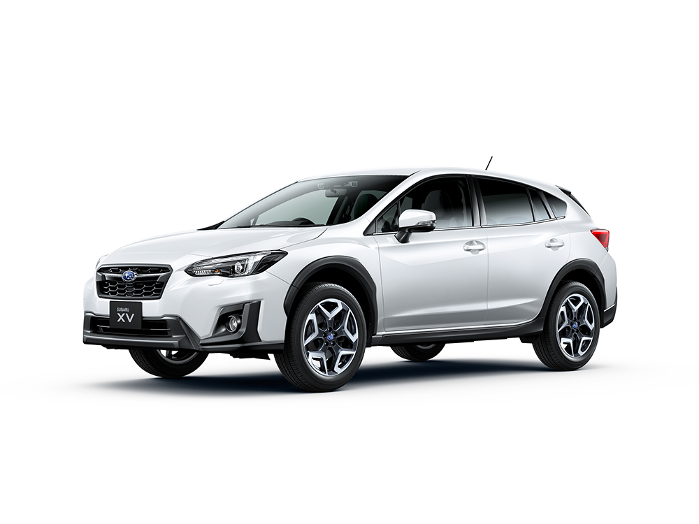 SUBARU XV 2.0I-S EyeSight